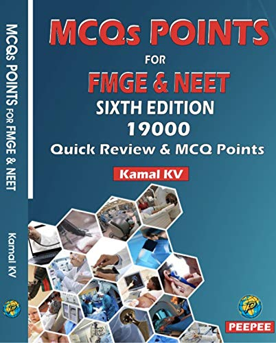 MCQ Points for FMGE & NEET 6e