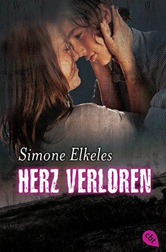 Buchseite und Rezensionen zu 'Herz verloren' von Simone Elkeles