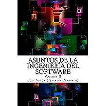 Asuntos de la Ingeniería de Software, Volumen II
