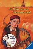 Als Hitler das rosa Kaninchen stahl (Band 1): Eine jüdische Familie auf der Flucht (Rosa Kaninchen-Trilogie) (German Edition)