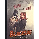Blacksad : Les dessous de l'enquête...