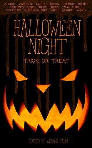 ck or Treat (English Edition) (Horror Nights Halloween)