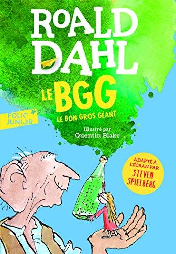 Le Bon Gros Gant: Le BGG