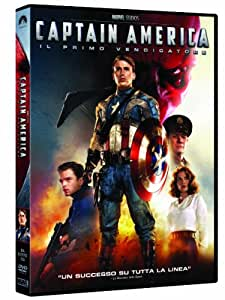 Captain America - Il primo vendicatore [IT Import]