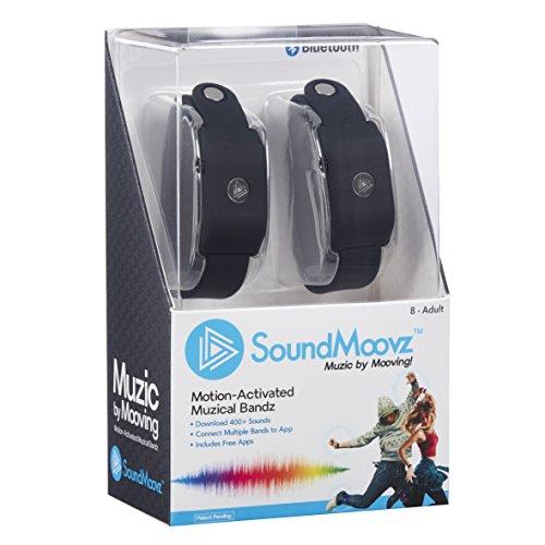 Splash Toys soundmoovz (Versión Francesa)