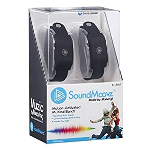 Splash Toys soundmoovz (versión francesa)