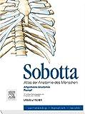 Sobotta, Atlas der Anatomie des Menschen  Heft 1: Allgemeine Anatomie, Rumpf