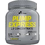 OLIMP SPORT NUTRITION Pump Express 2.0 Concentrate Fruits des Bois 660 g