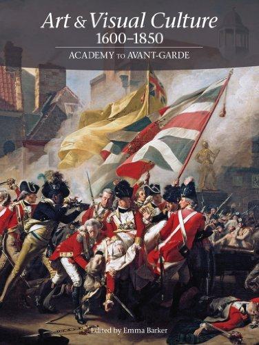 Art & Visual Culture 1600 - 1850: Academy to Avant-Garde
