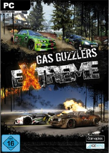 Gas Guzzlers Extreme 14.10