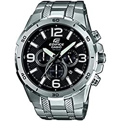 Casio Edifice Men's Watch EFR-538D-1AVUEF