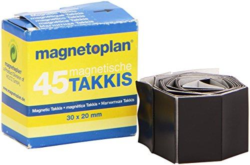 MAGNENTBAND I.SPENDER SK 30x20mm 15510