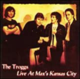 Live at Max's Kansas City [Import belge]