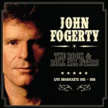 The Rock & Roll All Stars 1985-1986-Radio Broadcast