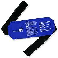TheraPAQ Kühlkompresse Gel Kühlkissen mit Klettband | Kalt-Warm Kompresse - wiederverwendbares Gel Pack für Verletzungen... preisvergleich bei billige-tabletten.eu