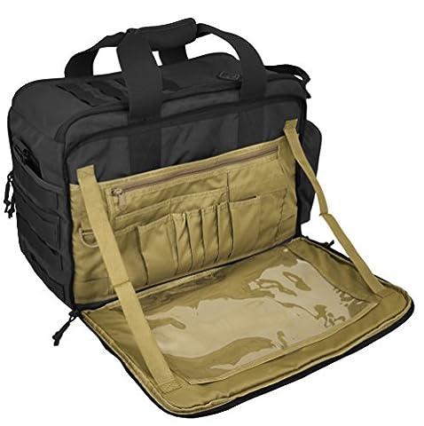 Hazard 4Spotter Backpack, Rucksack Spotter, black