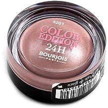 Bourjois Color edition 24 hrs - Sombra de ojos en crema, matiz Petale de glace