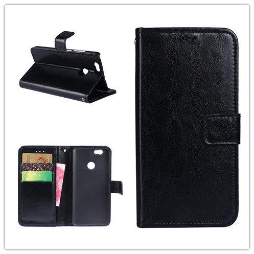 Funda® Flip Brieftasche Hülle für Oukitel Mix 2(Muster 2)