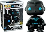 Figura POP DC Comics Justice League Superman Silhouette Exclusive