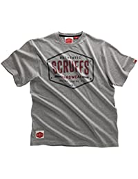 Scruffs Men's Authentic T-Shirt