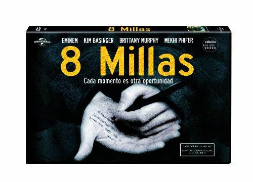 8 Millas - Edición Horizontal [DVD]