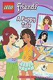 LEGO Friends: a Puppy Tale (Comic Reader #1) by Harimann, Sierra (2013) Paperback