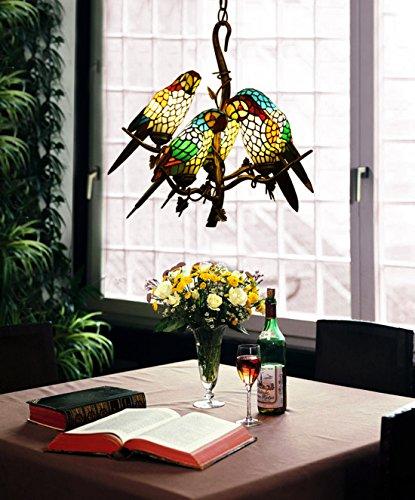 makernier-vintage-en-verre-style-tiffany-effet-vitrail-branches-darbre-lustre-chandelier-5-branches-