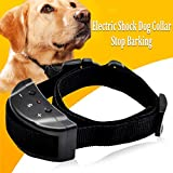 Best Dog Bark Control - Veena Anti Bark Electric Shock Dog Collar Non Review