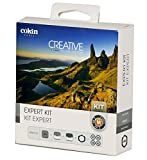 Cokin WP-H3H3-21 Expert Kit Creative Filter System P-Serie grau