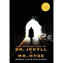 The Strange Case of Dr. Jekyll and Mr. Hyde (1000 Copy Limited Edition)