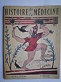 Telecharger Livres Revue mensuelle Histoire de la Medecine no VI juillet septembre 1961 (PDF,EPUB,MOBI) gratuits en Francaise