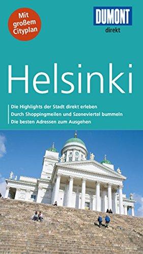 Preisvergleich Produktbild DuMont direkt Reiseführer Helsinki
