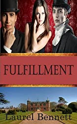 Fulfillment (Regency Historical Menage Book 2)