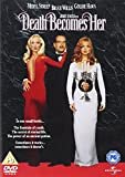 Death Becomes Her [Reino Unido] [DVD]
