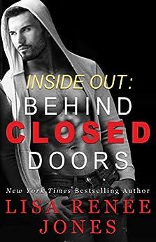 Inside Out: Behind Closed Doors by [Jones, Lisa Renee]