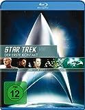 Star Trek 8 - Der erste Kontakt [Blu-ray] -