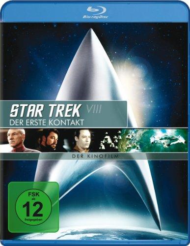 Bild von Star Trek 8 - Der erste Kontakt [Blu-ray]