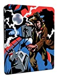 Doctor Who Shada LIMITED EDITION Blu-ray [2017] [Region Free] (Steelbook Version)