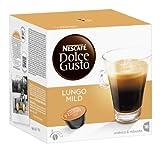 Nescafé Dolce Gusto Caffè Lungo mild