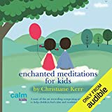 Best New Kids Books - Enchanted Meditations for Kids Review