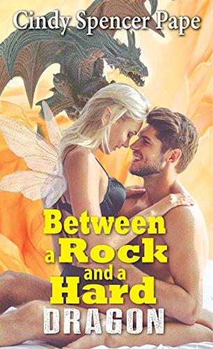 Between a Rock and a Hard Dragon (Love Me Like a Rock Book 1) (English Edition) (Rock Halloween Hard)