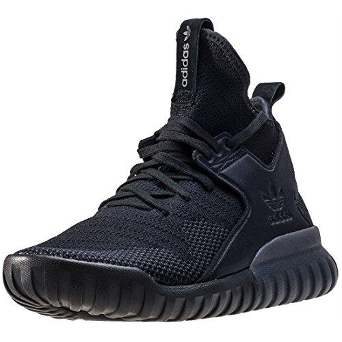 adidas Tubular X Pk, chaussure de sport homme Nero (Cblack/Dkgrey/Cblack)