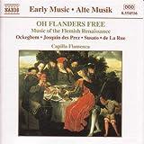 Music of the Flemish Renaissance