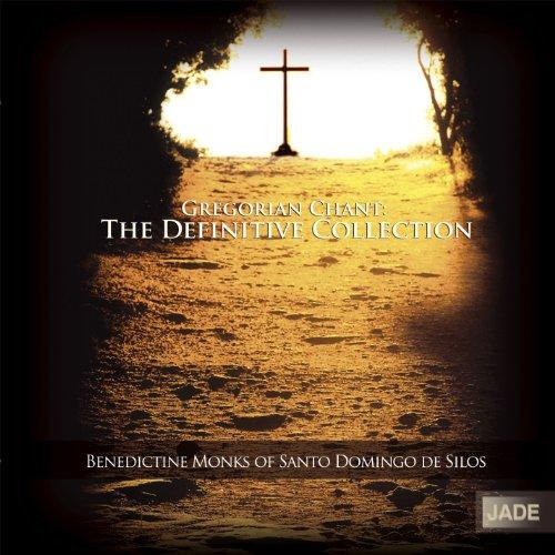 Gregorian Chant: The Definitiv...