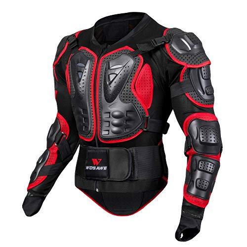 Blouson Protection Ou De Gilet Veste Femme Enduro Moto Équipement Scooter Cross Armure Vtt Motard Homme dCoeQxrBWE