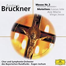 """Messe 3 F-Moll """"Grosse Messe""""/Motetten"""