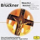 """Messe 3 F-Moll """"Grosse Messe""""/Motetten -"""