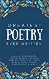 Best Books  Written - Greatest Poetry Ever Written Review
