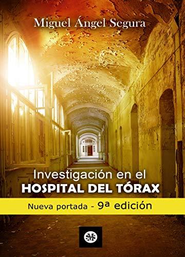 Investigación en el Hospital del Tórax. 9ª edición