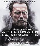 la vendetta - aftermath - blu ray BluRay Italian Import